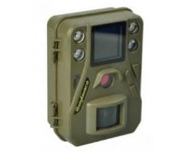 Fotopast ScoutGuard SG 520 + 8GB SD karta a baterie